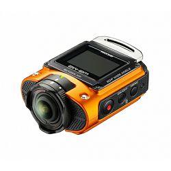 Akcijska kamera PENTAX RICOH WG-M2 narančasta