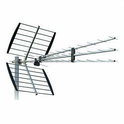 Antena DVB-T ISKRA LOGA P-43N TRIPLEX