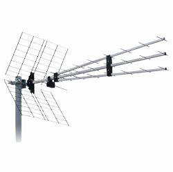 Antena ISKRA P-43N Triplex/Box