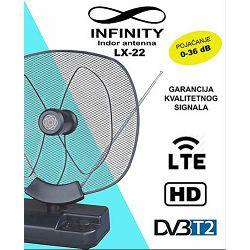 Antena sobna INFINITY LX-22