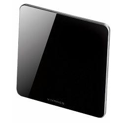 Antena sobna VIVANCO 38891, FHD,plosnata, LTE filter