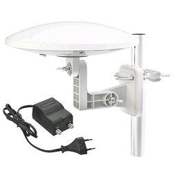 Antena vanjska DVB-T BENSAT BEN-9016C za kamper ili brod