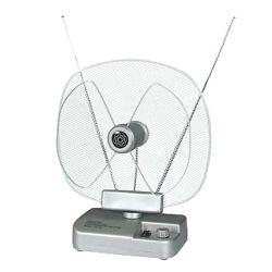 Antena za TV DVB-T FALCOM ANT-204S SREBRNA