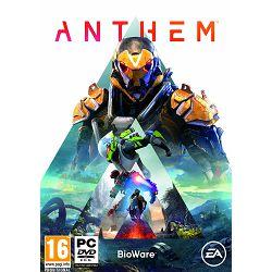 Igra za PC Anthem (CIAB)