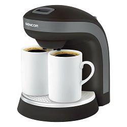 Aparat za kavu SENCOR SCE 2000BK crni