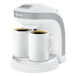 Aparat za kavu SENCOR SCE 2001WH bijeli