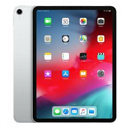 Tablet APPLE 11-inch iPad Pro Wi-Fi 256GB - Silver