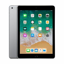Tablet računalo APPLE iPad 9.7 (2018) WiFi 128GB space gray