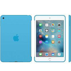Maska silikonska APPLE iPad mini 4 Silicone Case mld32zm/a - plava