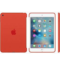 Maska silikonska APPLE iPad mini 4 Silicone Case - Orange, mld42zm/a