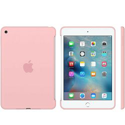 Maska silikonska APPLE iPad mini 4 Silicone Case - Pink