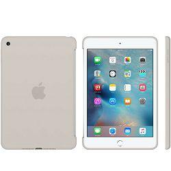 Maska silikonska APPLE iPad mini 4 Silicone Case - Stone, mklp2zm/a