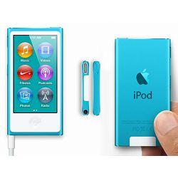 iPod nano 16Gb plavi md477qb/a