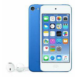 APPLE iPod touch 32GB - Blue, mvhu2hc/a