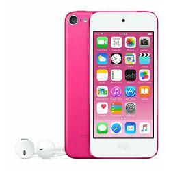 APPLE iPod touch 32GB - Pink, mvhr2hc/a