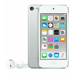 APPLE iPod touch 32GB - Silver, mvhv2hc/a