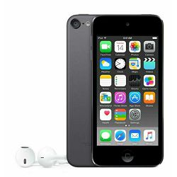 APPLE iPod touch 32GB - Space Grey, mvhw2hc/a