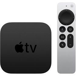 dupli Apple TV APPLE 4K 64GB 2021 black (190199532922|MXH02CS/A)