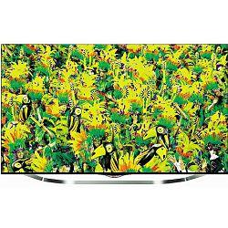 TV LG 49UB850V (LED, UHD, 3D Smart TV, DVB-T2/S2, 124 cm)