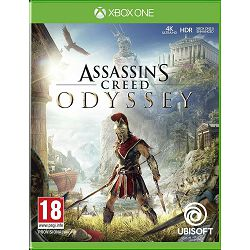 Igra za XBOX ONE Assassin's Creed Odyssey Standard Edition