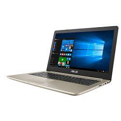 Laptop ASUS N580VD (15.6, i5, 8GB RAM, 1TB HDD, NVIDIA 4GB, Linux)