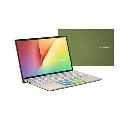 Laptop ASUS S432FA (14, i5, 8GB RAM, 512GB SSD, Intel HD, Win10)