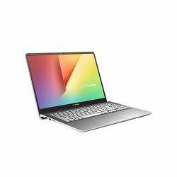 Laptop ASUS S530FA (15.6, i5, 8GB RAM, 256GB SSDM Intel HD, Linux)