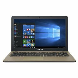 Laptop ASUS X540SA N4200/4GB/256GB/IntHD/15.6