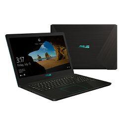 Laptop ASUS X570ZD (15.6, R5-2500U, 8GB RAM, 256GB SSD, NVIDIA 4GB, Linux)