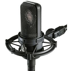 Mikrofon Audio-Technica AT4040SC