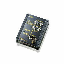 Video splitter ATEN W/230V 2 PORT