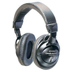 Slušalice Audio-Technica ATH-D40fs