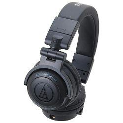 Slušalice AUDIO-TECHNICA ATH-PRO500MK2BK