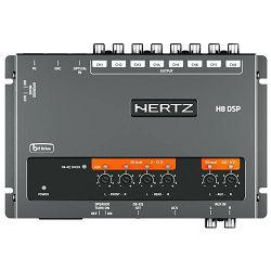 Audio procesor HERTZ H8 DSP DRC
