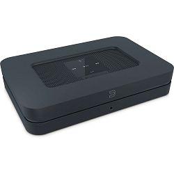 Audio streamer BLUESOUND NODE 2 crni