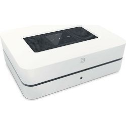 Audio streamer NAD BLUESOUND POWERNODE 2, bijeli