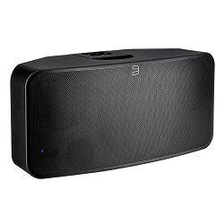 Audio streamer s zvučnikom BLUESOUND PULSE 2 crni