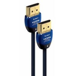 Kabel HDMI AUDIOQUEST 2.0 M SLINKY