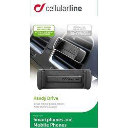 Auto držač za mobitel CELLULARLINE Handy drive