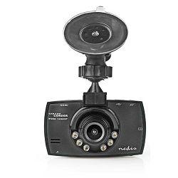 "Auto kamera NEDIS DCAM11BK,Full HD 1080p@30fps, 12.0 MPixel, 2.7 "" LCD, Parking sensor, Motion detection"