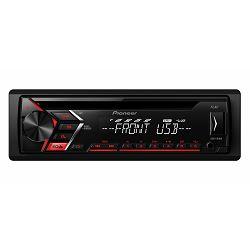 Auto radio PIONEER DEH-S101UB (RDS, CD, USB, AUX)