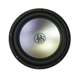 Auto subwoofer DLS Reference RCW 12