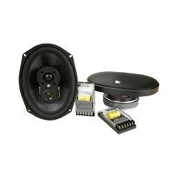 Auto zvučnici DLS Performance M3710