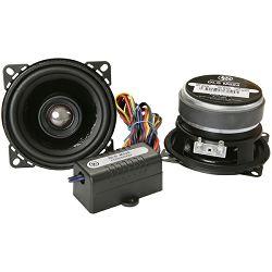 Auto zvučnici DLS Performance M524