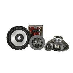 Auto zvučnici DLS UPi36