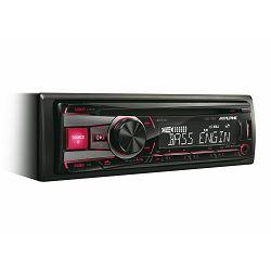 Autoradio ALPINE CDE-190R (CD, USB, AUX, MP3)