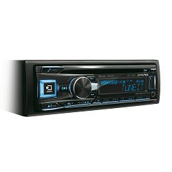 Autoradio ALPINE CDE-193BT (Bluetooth, USB, CD, iPhone/iPod)
