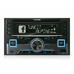 Autoradio ALPINE CDE-W296BT (Bluetooth, USB, CD, iPhone, ANDROID)