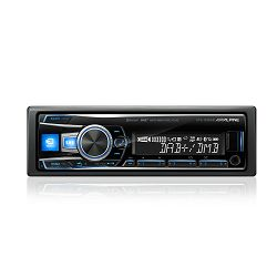 Autoradio ALPINE UTE-93DAB (Bluetooth, USB, iPhone/iPod)