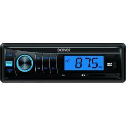 Autoradio DENVER CAU-440 (FM, USB, AUX)